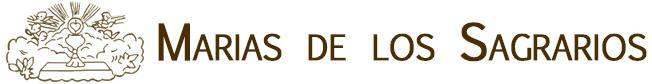 Marías de los Sagrarios Logo